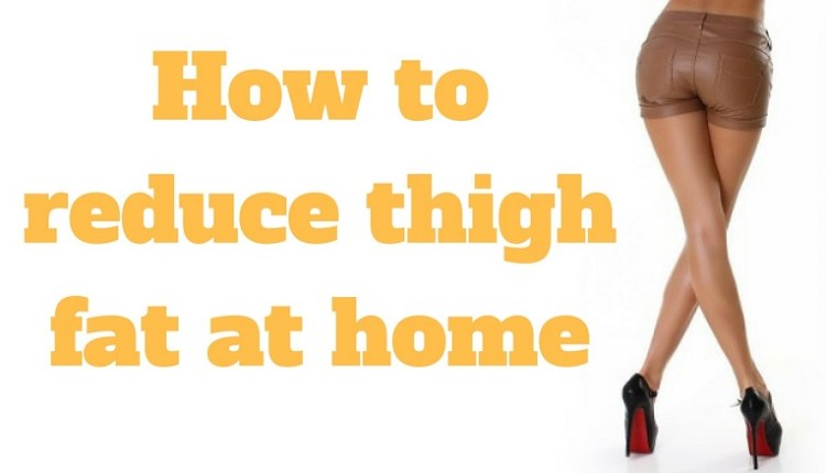 How to Reduce Leg Fat
