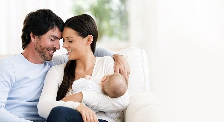 cure infertility in men & women