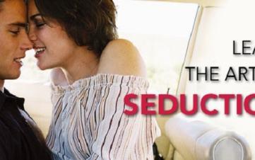 art of seduction