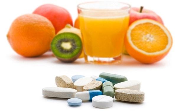 vitamin c dosage