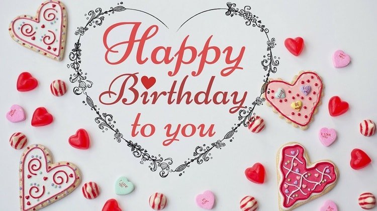 Happy birthday wishes bday quotes sms text messages happy birthday wishes m4hsunfo