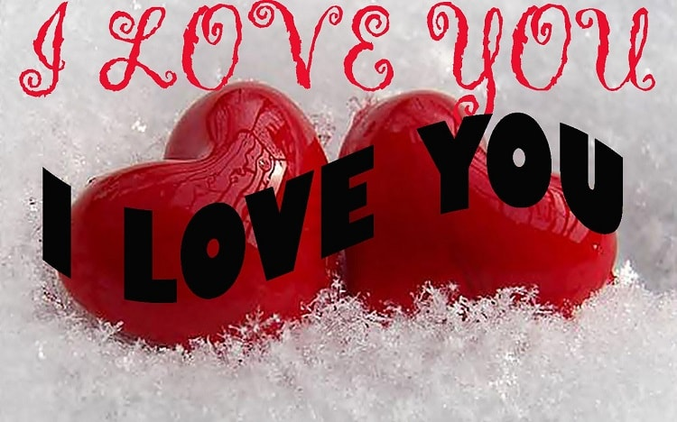 i love you quotes text messages to express your feelings