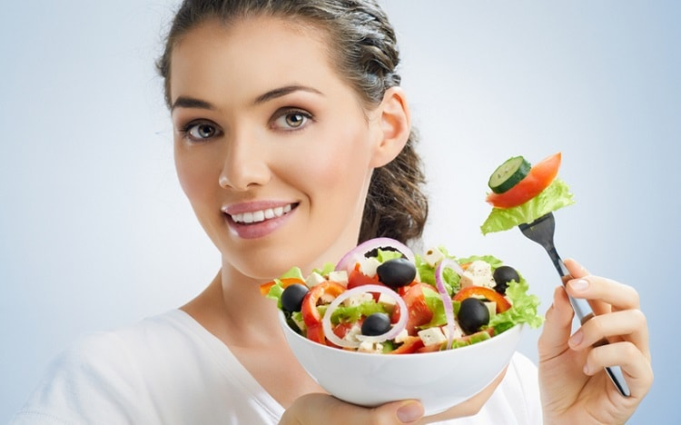 foods to loose weight