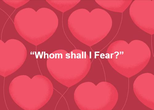 Psalms 27: 1