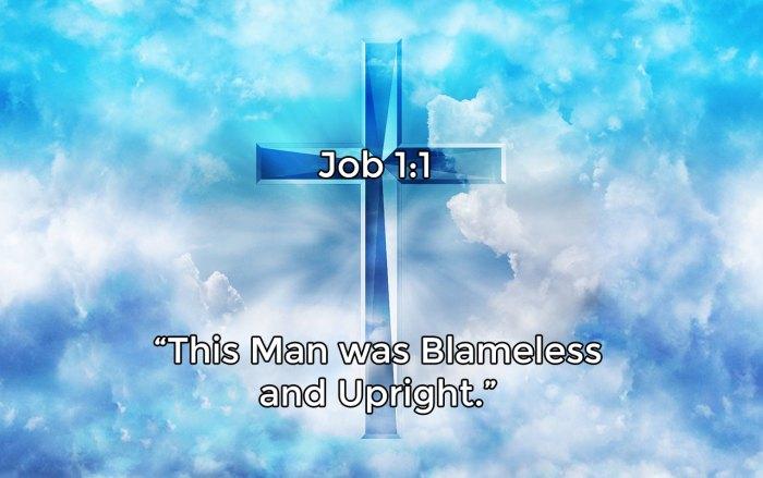 Job 1:1
