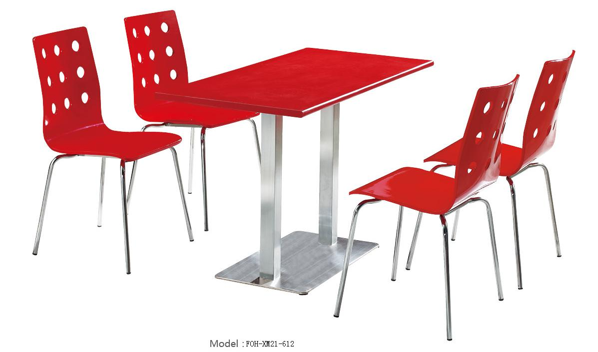 Restaurant Chairs And Tables 11 Restaurant Cateen Food Court Furniture Foh Xm21 612 Foh