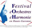 Festival d'Orchestres d'Harmonie en Haute-Garonne