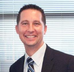 Please join us in welcoming  OGIS' new Director, James Holzer!