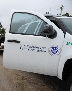 OGIS releases its assessment of the Customs and Bureau Protection FOIA program. (NARA Identifier 7855144)