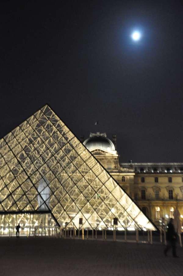 Louvre Fojap