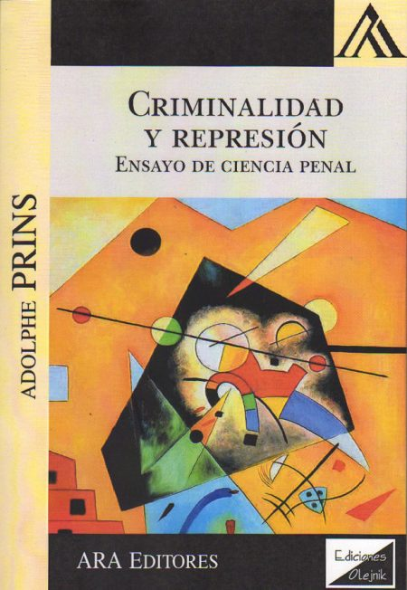 Olejnik Criminalidad