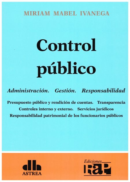Astrea-Control público