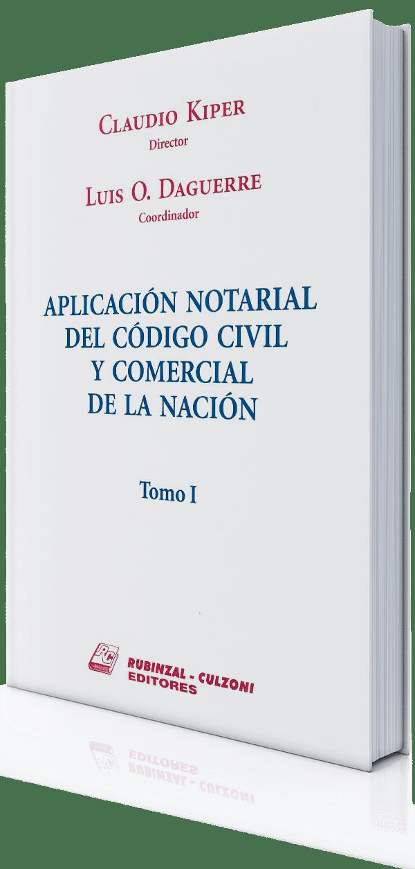 Civil-y-Comercial-Rubinzal-Aplicación-Notarial