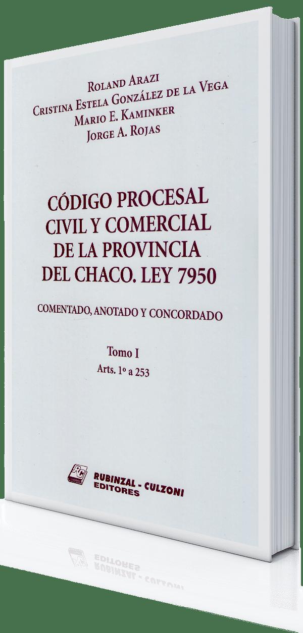 Procesal-Rubinzal-Codigo-Procesal-Chaco