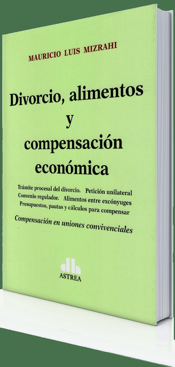 Civil – Astrea – Divorcio-alimentos-y-compensacion-economica