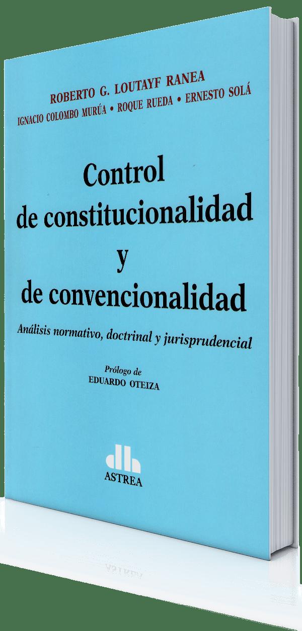 Constitucional – Astrea – Control-de-constitucionalidad