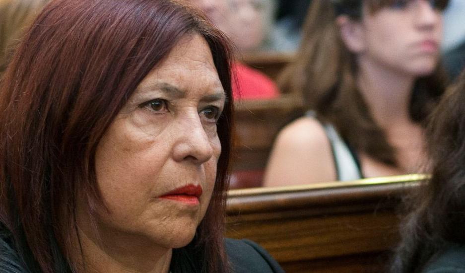 Ana María Figueroa