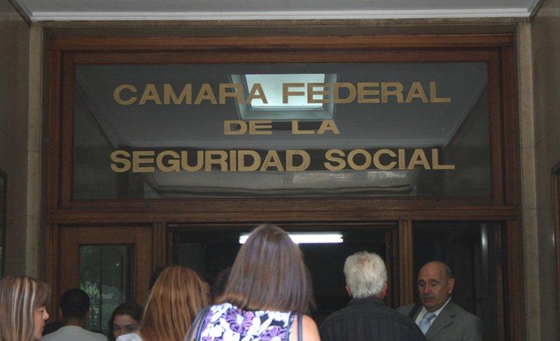 Cámara Federal de la Seguridad Social