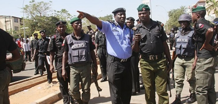 Image result for pictures of Ebonyi state police command