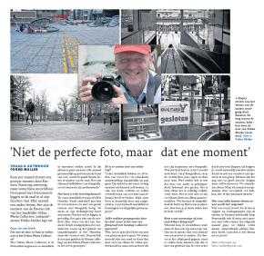 Dagblad V H Noorden