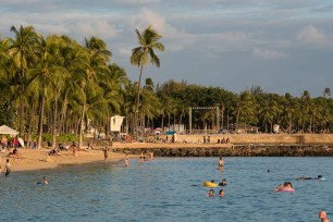 180721_2771 Kuhio Beach Hula Show on Saturdays