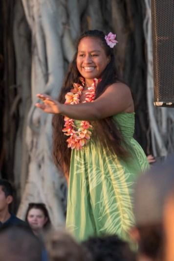 180721_2802 Kuhio Beach Hula Show on Saturdays