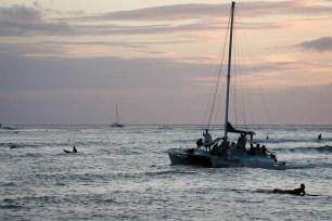 180721_2848 Kuhio Beach Hula Show on Saturdays