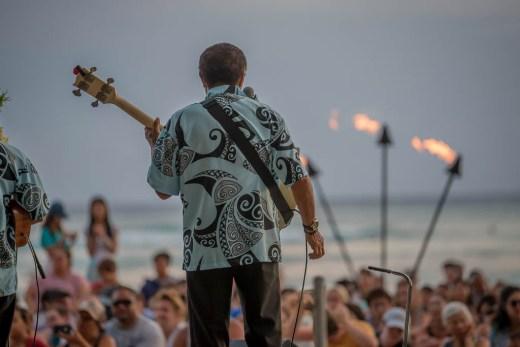 180721_28541 Kuhio Beach Hula Show on Saturdays