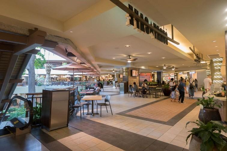 180727_2880 Curry Cafe at Royal Hawaiian Center