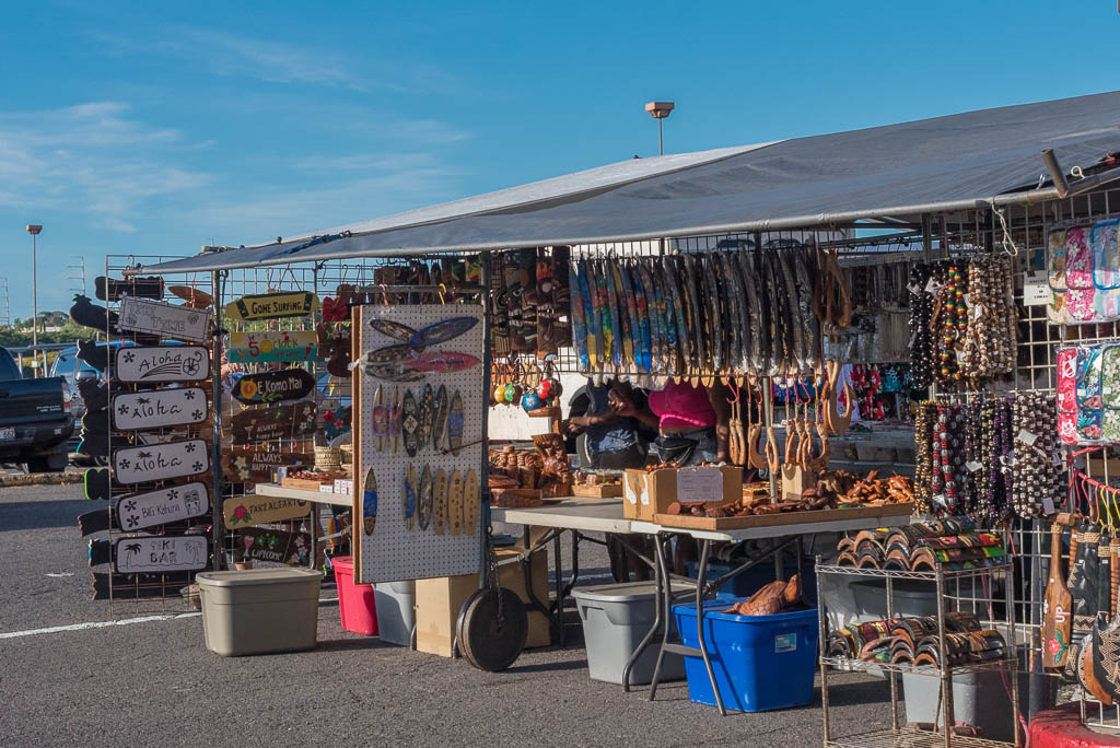 Aloha Stadium Swap Meet Marketplace Flea Market Honolulu