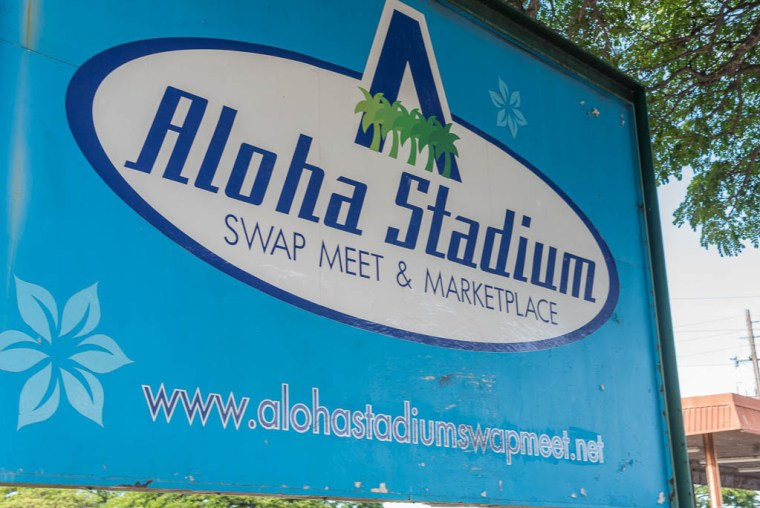180805_3007 Aloha Stadium Swap Meet
