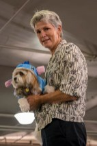 fokopoint-4435 Celebrities and Their Pets Fashion Show