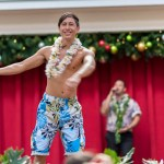 fokopoint-7347 Christmas Hula Show at Ala Moana Center