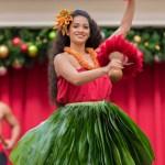 fokopoint-7408 Christmas Hula Show at Ala Moana Center