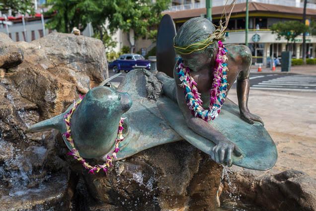 fokopoint-8403 Makua and Kila Statue