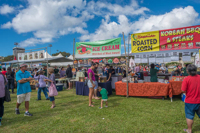fokopoint-8751 New Years Ohana Festival at Moiliili Field