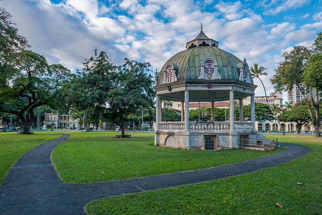fokopoint-8892 Iolani Bandstand