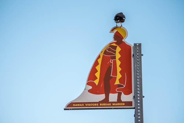 fokopoint-9418 King Kamehameha Statue at Ali'iolani hale
