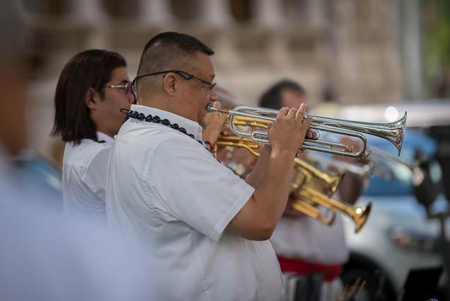 fokopoint-9662 Royal Hawaiian Band at Iolani Palace