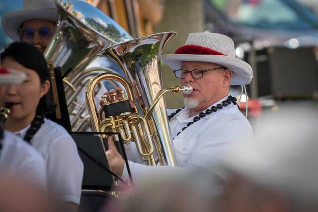 fokopoint-9672 Royal Hawaiian Band at Iolani Palace