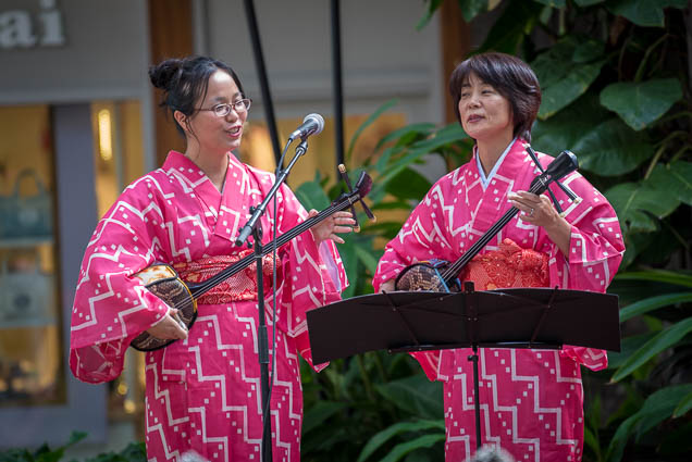 fokopoint-9768 67th Cherry Blossoms Festival at Royal Hawaiian Center