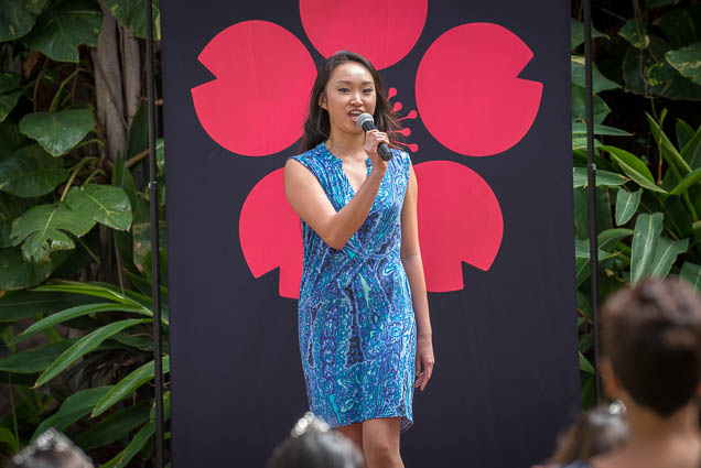 fokopoint-9801 67th Cherry Blossoms Festival at Royal Hawaiian Center