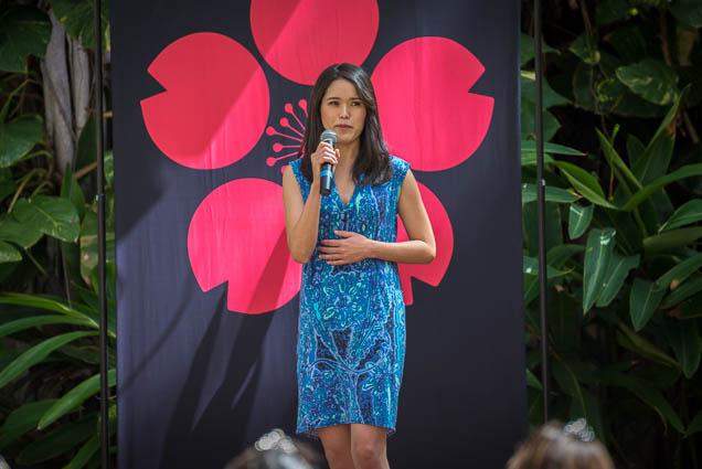 fokopoint-9802 67th Cherry Blossoms Festival at Royal Hawaiian Center