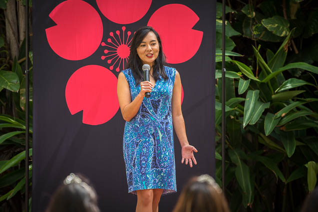 fokopoint-9815 67th Cherry Blossoms Festival at Royal Hawaiian Center