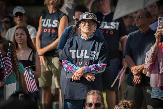 fokopoint-0155 Tulsi Gabbard Announces Presidential Run