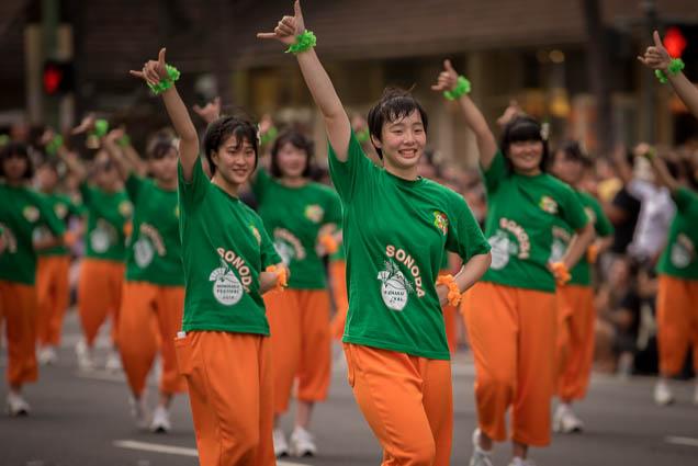 Honolulu-Festival-Parade-fokopoint-1594 Honolulu Festival Grand Parade 2019