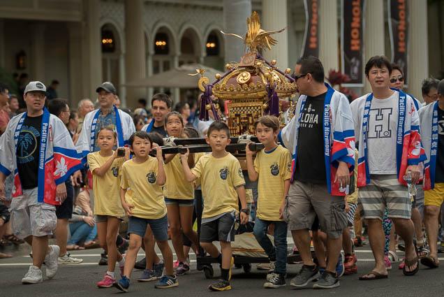 Honolulu-Festival-Parade-fokopoint-1659 Honolulu Festival Grand Parade 2019