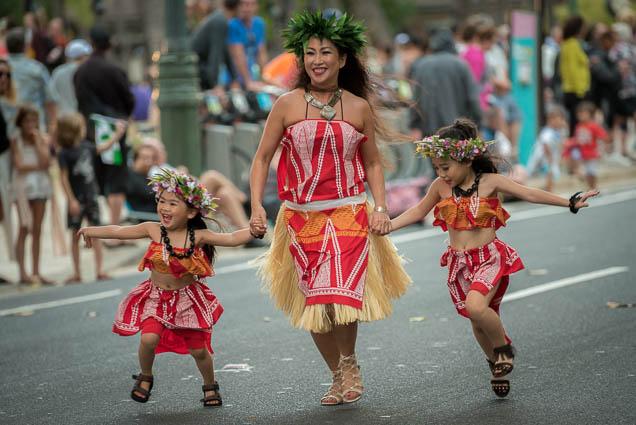 Honolulu-Festival-Parade-fokopoint-1812 Honolulu Festival Grand Parade 2019