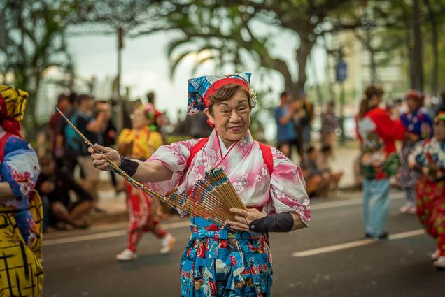 Honolulu-Festival-Parade-fokopoint-1921 Honolulu Festival Grand Parade 2019