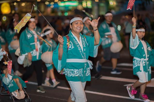 Honolulu-Festival-Parade-fokopoint-1966 Honolulu Festival Grand Parade 2019